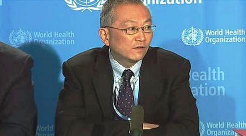 Keiji Fukuda