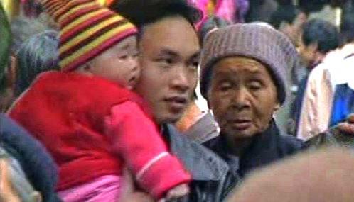 Číňané