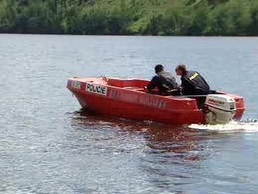 Policejní člun
