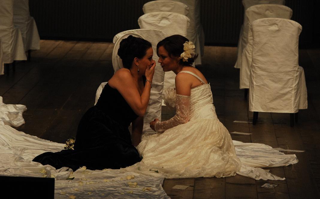Martina Janková ve Figarově svatbě