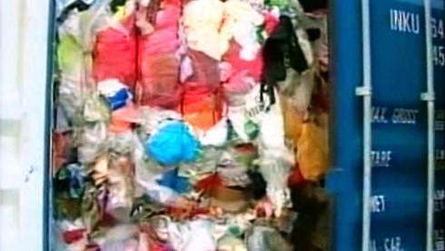 Nebezpečný odpad