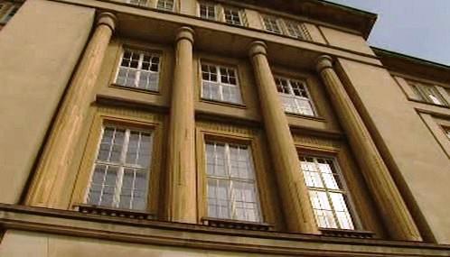 Městská rada v Eisenhüttenstadtu