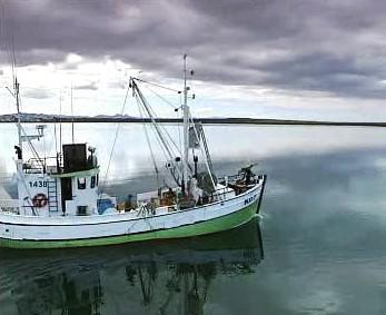 Velrybářská loď