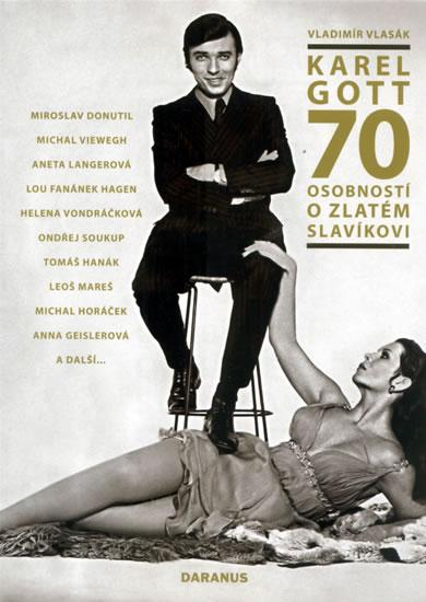 Kniha Vladimíra Vlasáka