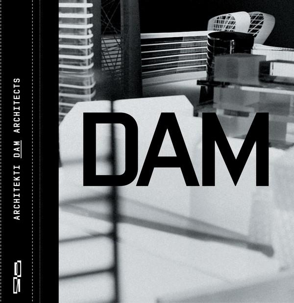 Monografie - DaM Architekti