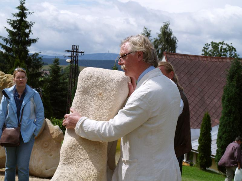 Kámen a lidé