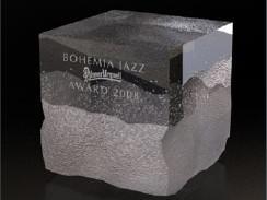 Cena Bohemia JazzFestu