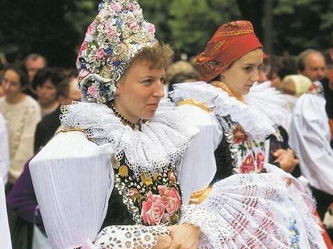 Horňácké slavnosti