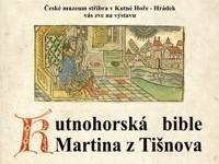 Kutnohorská bible Martina z Tišnova