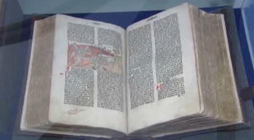 Kutnohorská bible
