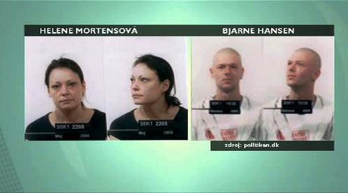 Zadržení rodiče z Dánska