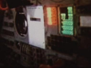 Kabina Apolla 11