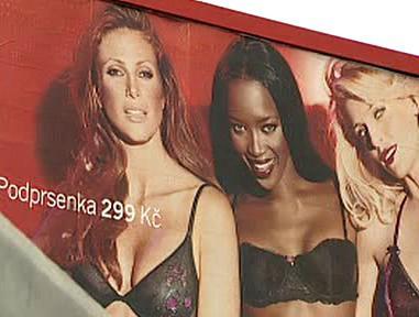 Sexistická reklama