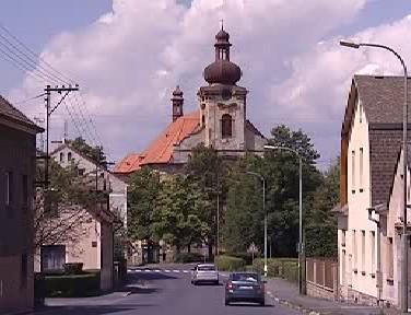 Kostel sv. Anny v Sedleci
