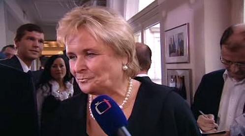 Claudie Haiderová