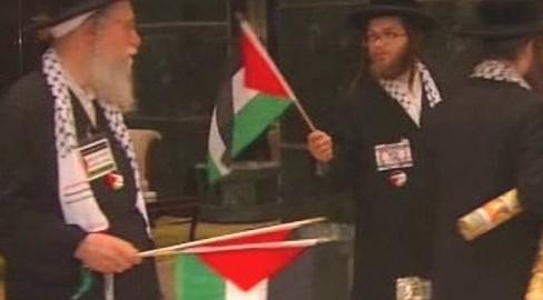 Delegace rabínů