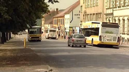 Autobusová stanoviště