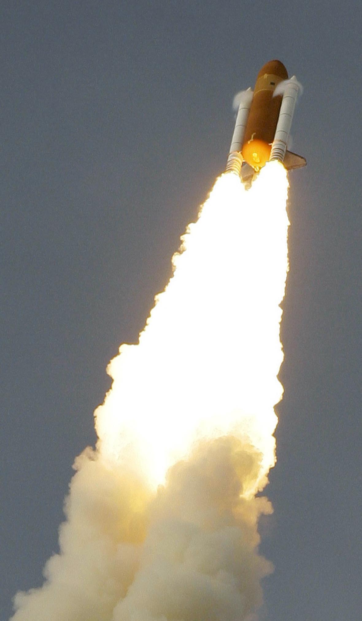 Raketoplán Endeavour
