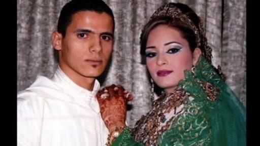 Dalila Mimuní s manželem