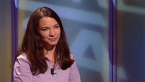 Gabriela Hrabaňová