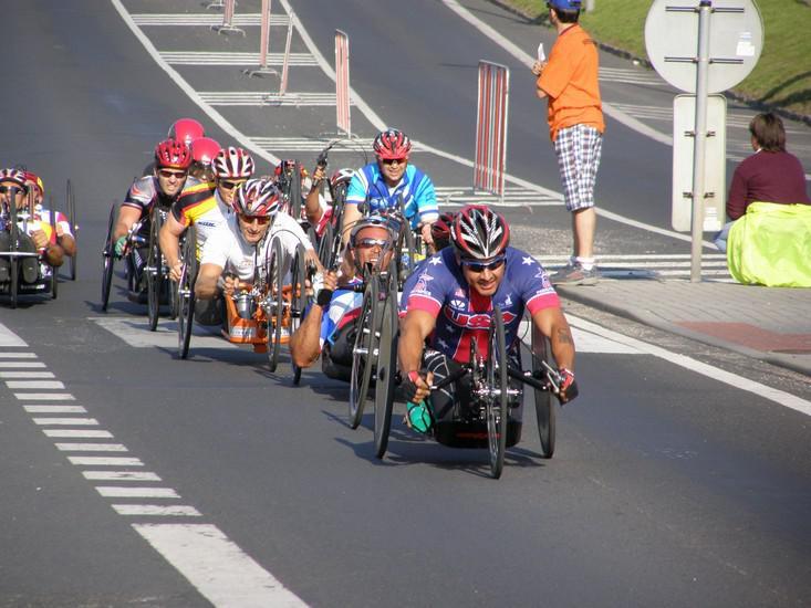 Evropský pohár v ruční cyklistice
