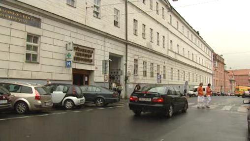 Všeobecná fakultní nemocnice na Karlově náměstí