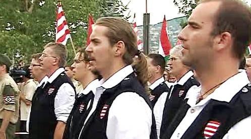 Maďarská garda
