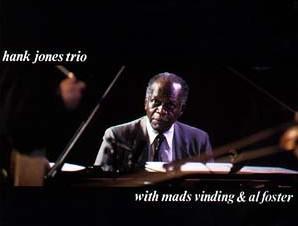 Hank Jones (1991)