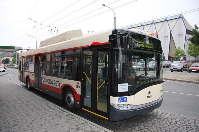 Škoda-Solaris 26Tr