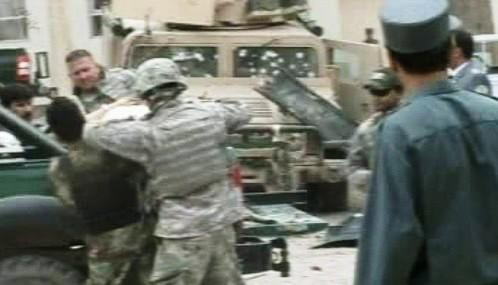V Afghánistánu narůstá počet útoků Talibanu