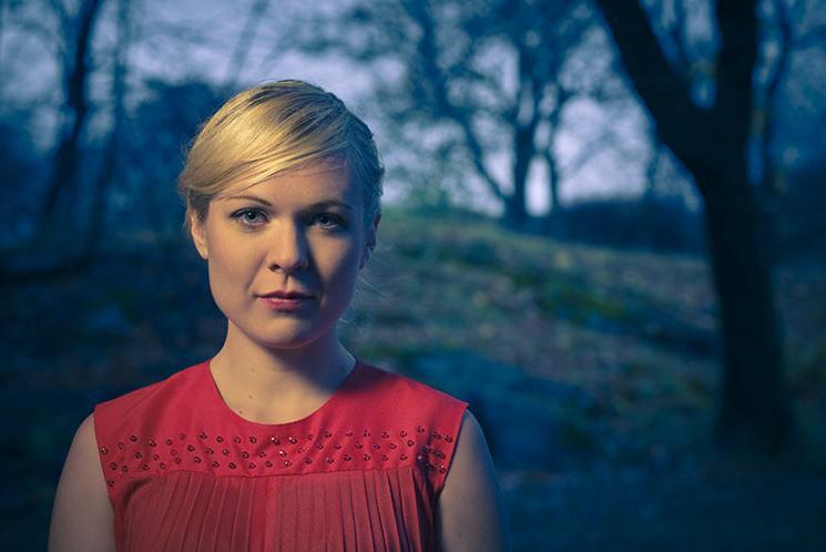 Josefine Lindstrand