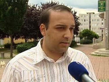 David Beňák