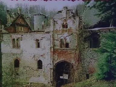Archivní snímek Horního hradu