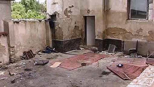 Dům v Marxově ulici
