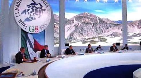 Summit skupiny G8