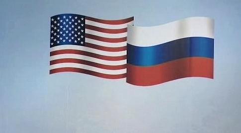 USA - Rusko