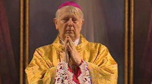 Polský duchovní