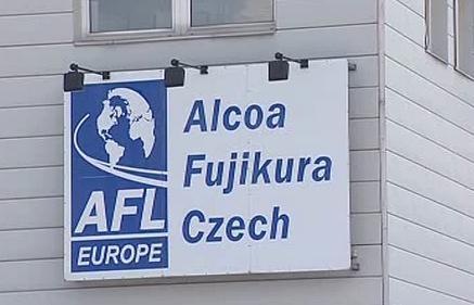 Alcoa Fujikura Czech