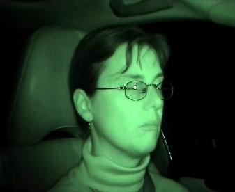 Spánek za volantem