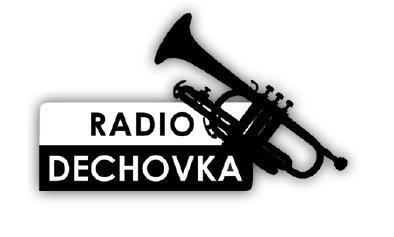 Logo Rádia Dechovka