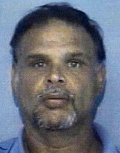 Vrah Patrick Tracy Burris