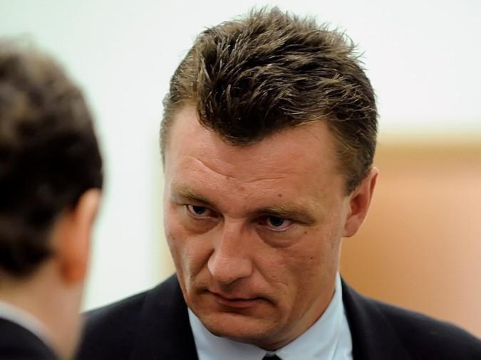 Miloslav Řehulka