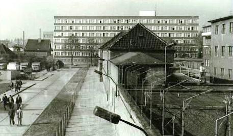 Vězení Stasi
