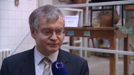 Pavel Dostálek