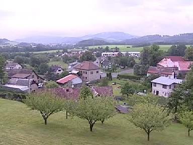 Obec Jílové u Hodkovic nad Mohelkou