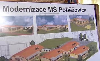 Mateřská školka Poběžovice