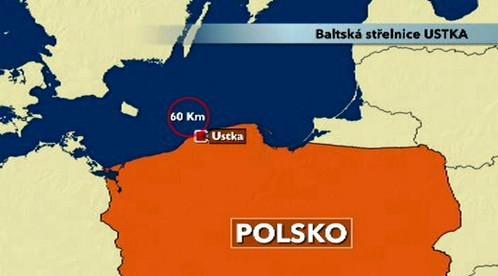 Baltská střelnice Ustka