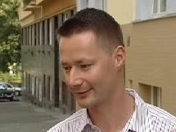 Politolog Oldřich Bureš