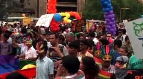 Homosexuálové v Indii