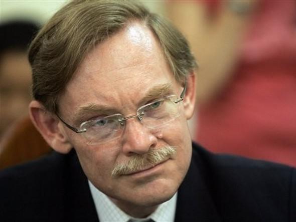 Robert B. Zoellick